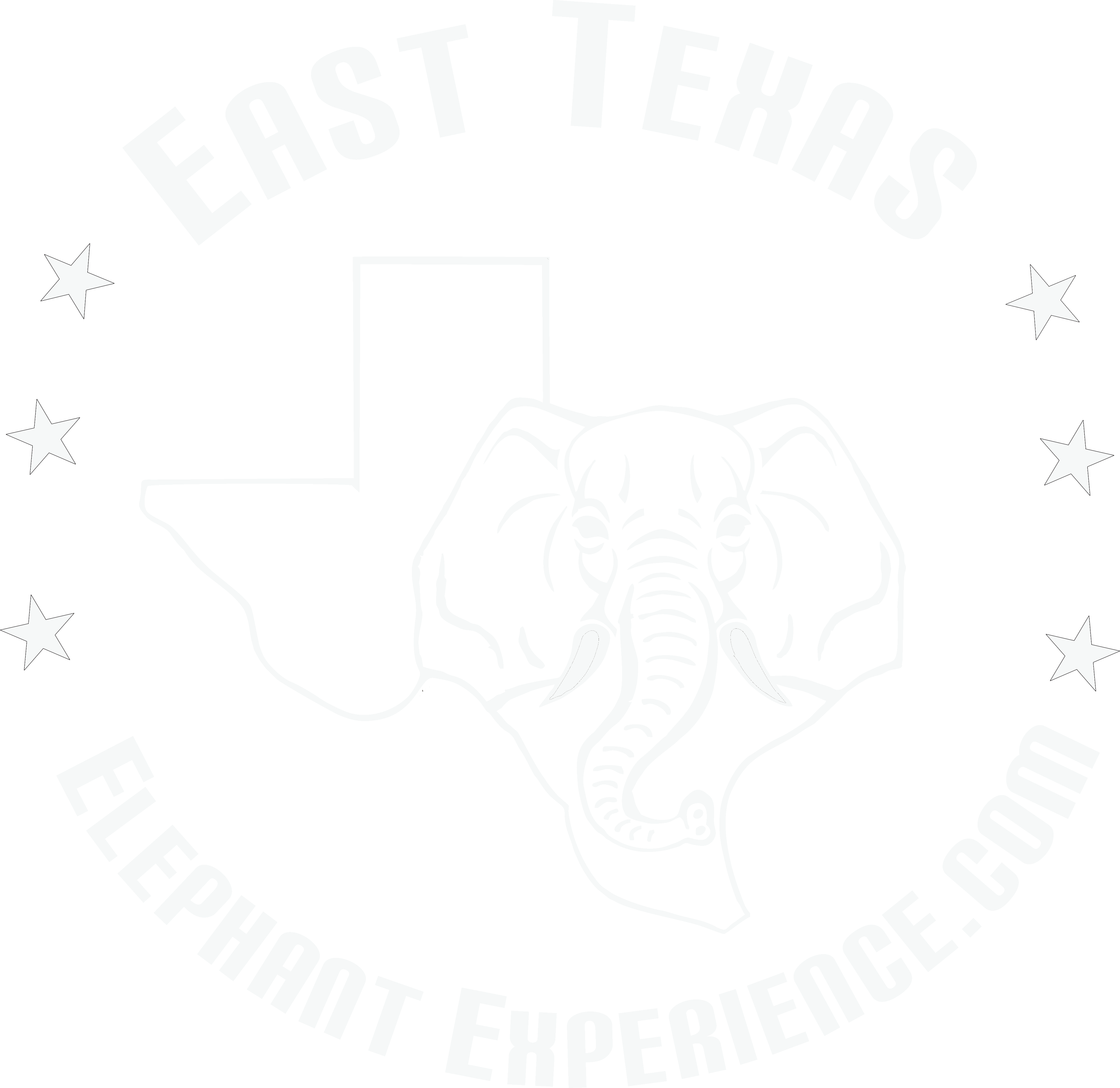 East Texas Elephant Experience